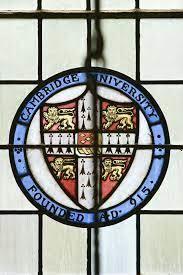 Cambridge Crest